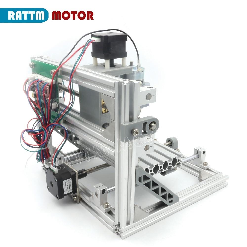 Cnc Stepper Motor Wiring Diagram Aliexpresscom Compre Cnc Router Kit