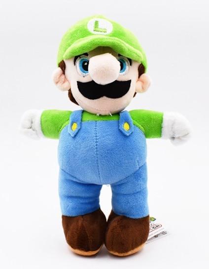 10inchGreen Luigi