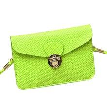 Mode umschlag frauen taschen pu haspe handtasche berühmte marke feste schulter crossbody luxus telefon clutch Serpentin geldbörse sac x01