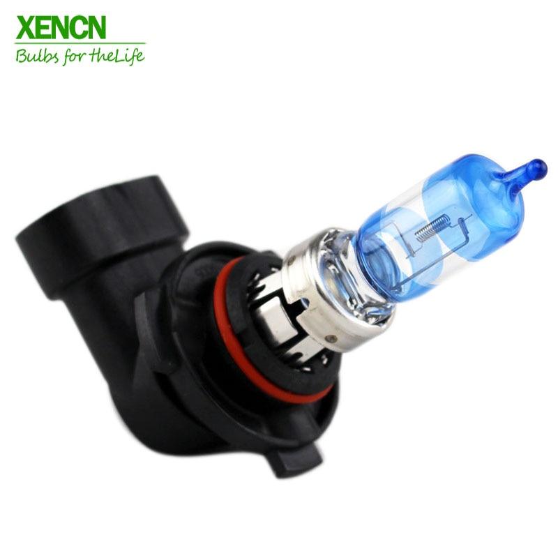 XENCN HB3 9005 12V 60W 3800K Super Bright Δεύτερη γενιά - Φώτα αυτοκινήτων - Φωτογραφία 4