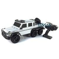 1/10 2.4Ghz 6WD RC AMG G63 Drift Racing RTR Car Model W/ ESC Motor Battery Radio