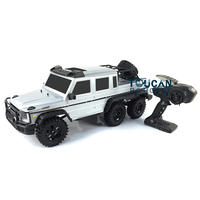 1/10 2.4Ghz 6WD RC AMG G63 Drift Racing RTR Car Model W/ ESC Motor Battery Radio