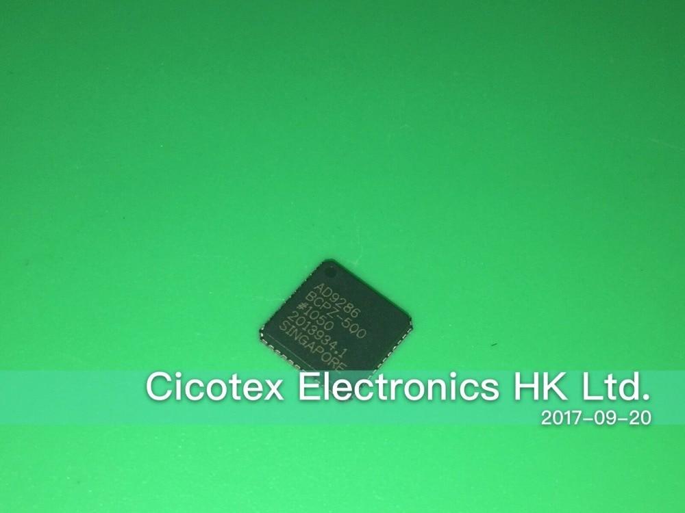AD9286BCPZ-500 48 LFCSP IC ADC 8BIT SPI SRL 500 M 48 LFSCP AD9286BCP-500