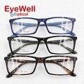 2016 New arrival moda optiacl quadro óptico acetato Homens mulheres designer de marca Do Vintage óculos de armação 2130