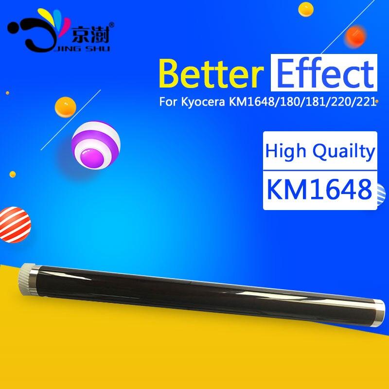 bilder für 4 stücke hohe qualität kompatibel für kyocera TASKalfa 180 181 220 221 KM1648 opc-trommel