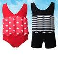 New Criança Chegada Calções Natação Troncos Crianças Swimwear das Crianças À Deriva Flutuabilidade Maiô Menina Do Menino Do Bebê Nadar Colete para Seguro