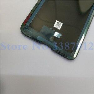 Image 5 - Kính cường lực Lưng Phía Sau Nhà Ở Cửa 5.2 inch Cho HTC U Play Lưng Pin Ốp Lưng Với Ống Kính Máy Ảnh Thay Thế Linh Kiện