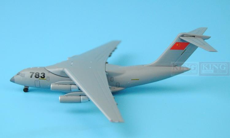 New: PandaModel China Air Force Y-20 -20 783 1:400 Limited card commercial jetliners plane model hobby sale phoenix 11221 china southern airlines skyteam china b777 300er no 1 400 commercial jetliners plane model hobby