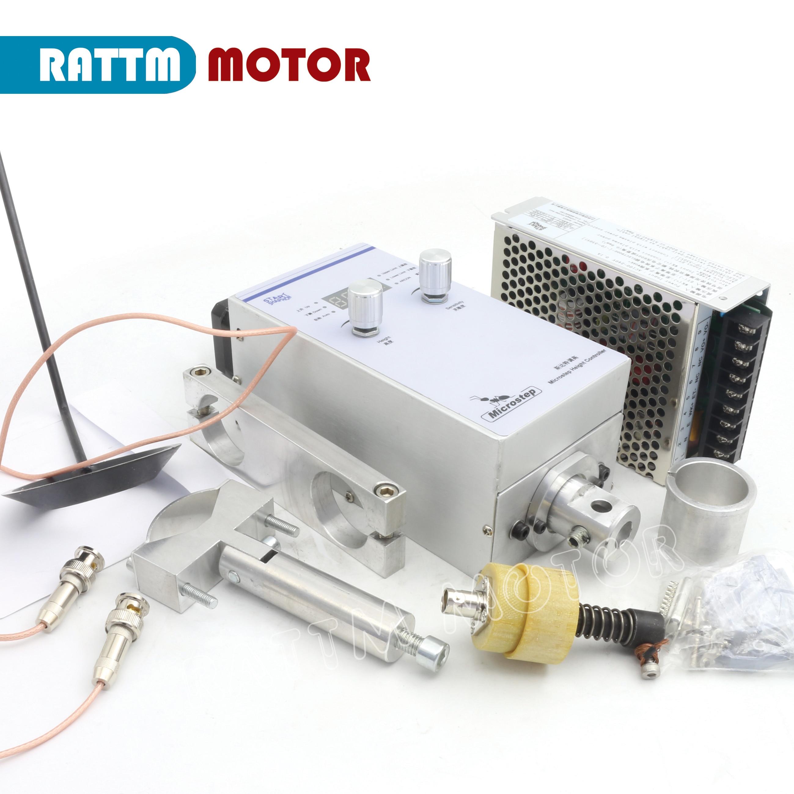 EU Lieferung!! Automatische Arc spannung plasma fackel höhe controlle für CNC Plasma schneiden maschine