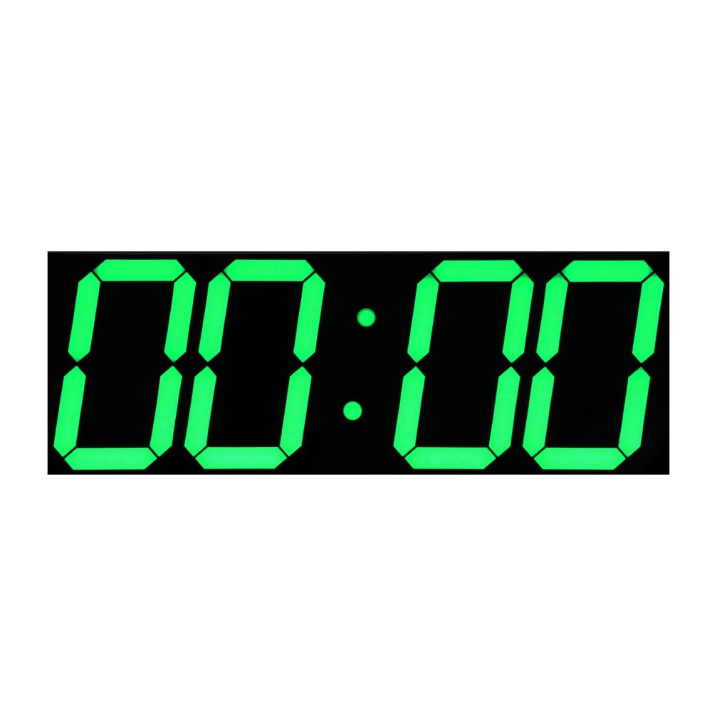 Жасыл жарық диодты индикаторлар - Үйдің декоры - фото 4