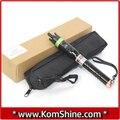 Красный Источник Света/Визуальный Дефектоскоп 1 МВт/3-5 КМ Komshine KFL-10P-1-LC Волоконно-Оптический Лазер Для Разъем LC
