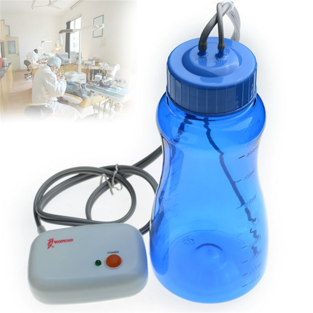 AT-1 de Mantener La Estabilidad Del Agua Equipo Dentista Laboratorio De Prótesis Dental Carpintero Sistema Automático de Suministro de Agua