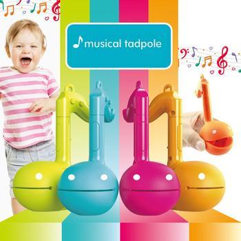 Regalos Para Ninos Pequenos.Linda Melodia De Otamatone Con Forma De Nota Musical Ninos Instrumento De Musica Electronica Juguete Regalo Para Ninos Pequenos