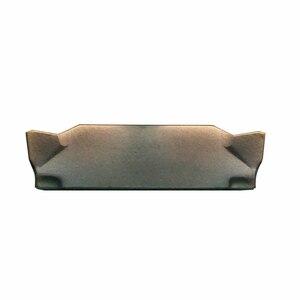 Image 3 - 10pcs MGMN300 H LF6018 CNC zaagblad VOOR staal/rvs/cast iro Insert gereedschap blade