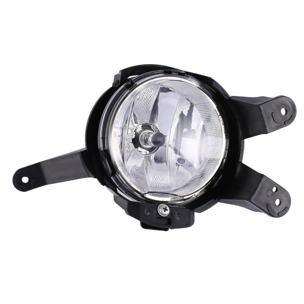 Chevrolet Cruze Repair Manual: Front Fog Lamp Bulb Replacement