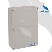 222*145*55mm Saipwell Waterproof Aluminum Electronic Project Box Enclosure Case(SP-AG-FA5)