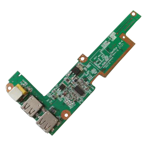 все цены на WZSM New Laptop DC Jack Power Board for  Acer Aspire 4220 4320 4520 4720 онлайн
