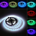 Nonwaterproof LED Strip 5050 SMD 5M 300led Warm White Cold White Blue Green Red Yellow RGB Flexible 12V Led Strip Light