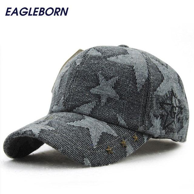New Star Baseball Cap