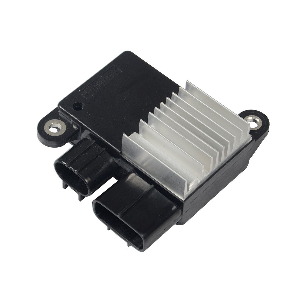 US $36 99 |Aliexpress com : Buy Cooling Fan Control Unit Module ECU ECM for  Toyota Corolla Matrix Mazda 5 CX 7 from Reliable ecm suppliers on