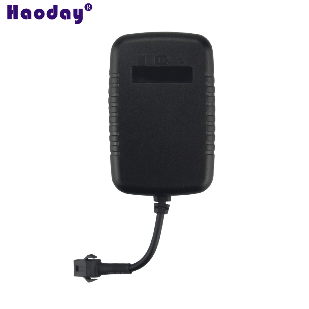 3G GPS Tracker GVT430 Personal Tracker Car Locator Real Time Tracking External Power Cut Off Tracker