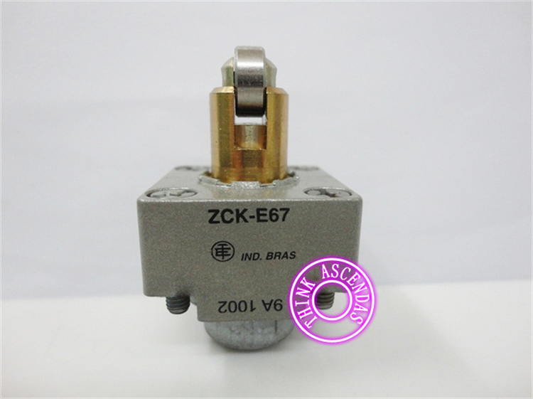 Limit Switch Operating Head Original New ZCKE67 ZCK-E67 dhl ems 5 lots 1pc new for sch neider zck j1h29 limit switch f2