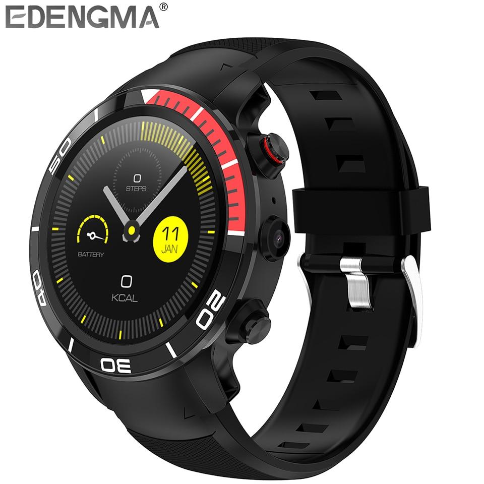 Smart watch H8 4G network call Android 7 1 support Nano SIM GPS locator Bluetooth smartwatch
