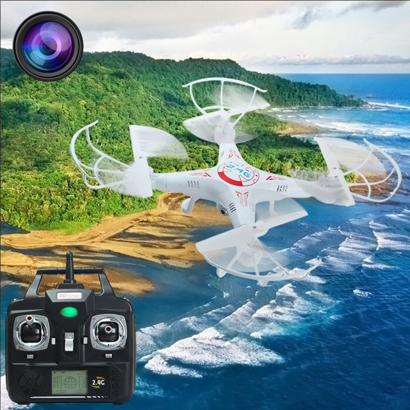 X5c 1 Upgrade X5C RC Quadcopter Helicopter font b Drone b font With 2 MP Camera