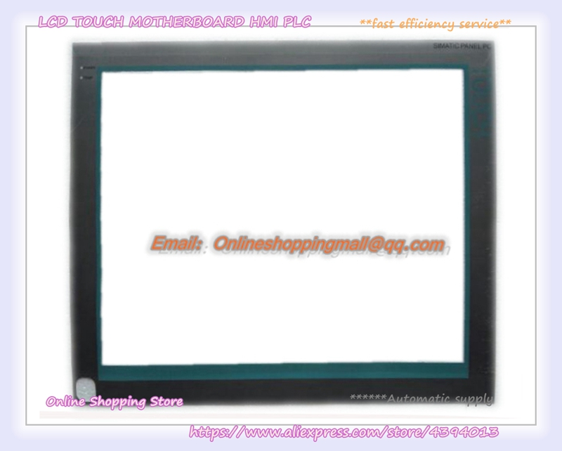 New 6AV7802-0BA00-0AC0 touch screen film maskNew 6AV7802-0BA00-0AC0 touch screen film mask