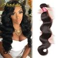One Bundle Brazilian Body Wave Virgin Hair 100% Unprocessed Brazilian Virgin Hair Body Wave 8-30ich Brazilian Human Hair Weave