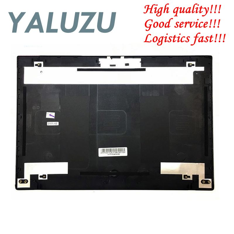 YALUZU NEW Lcd Rear Cover Lid Back Case AP0SR000400 For Lenovo FOR Thinkpad T440 T450 Non Touch 04X5447