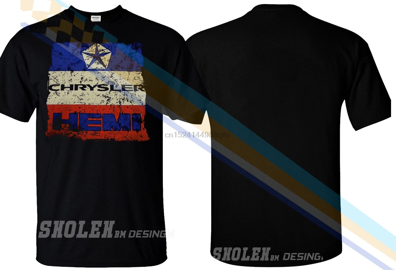 Buy Dodge Hemi T Shirts And Get Free Shipping On Aliexpress