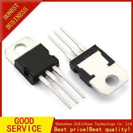 10pcs/lot STP75NF75 TO-220 P75NF75 75N75 MOSFET Transistor