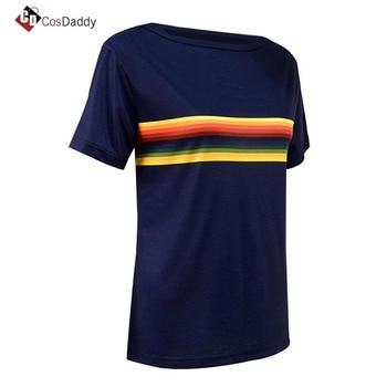 Doctor Who 13th Women's T-shirt Jodie Whittaker Top Tee shirt