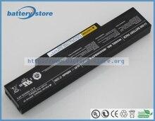 Новые оригинальные аккумуляторы для ноутбука BTY-M66,CBPIL48,M660NBAT6,SQU-706,GX400,957-14XXXP-103,GT628,GX610,EX600, 10,8 В, 6 элементов