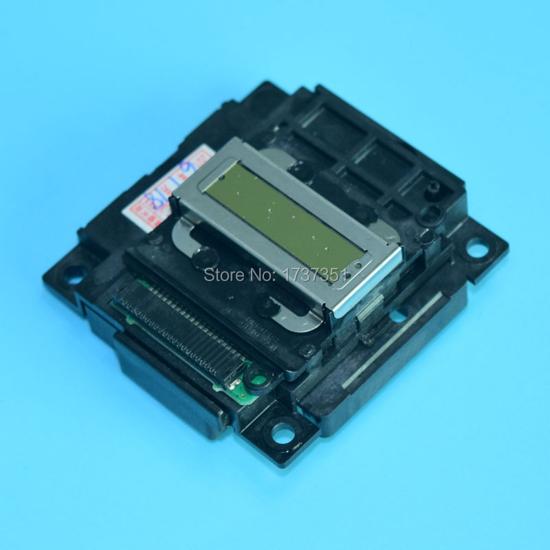 100% Test OK FA04010 Print head Printhead For Epson L301 L351 L353 L358 L360 L365 L111 L210 L211 ME401 Printer head печатающая головка для принтера epson l301 l303 l351 l381 me401 l551 l111