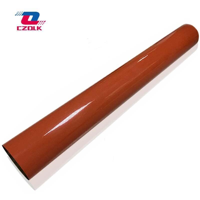 novo original c452 fuser filme de fixacao para konica minolta bizhub c452 c552 c652 fuser cinto