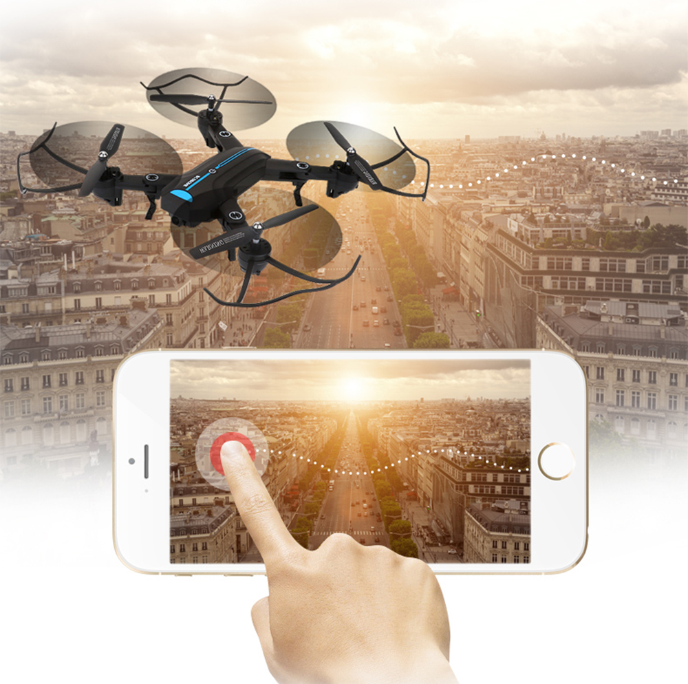 Selfie Quadcopter 6 Dollar 17