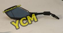 CF650NK CFMOTO Right side Mirror UTV ATV GO KART Motorcycle Right one piece Rear View Mirror YCM Parts CF153