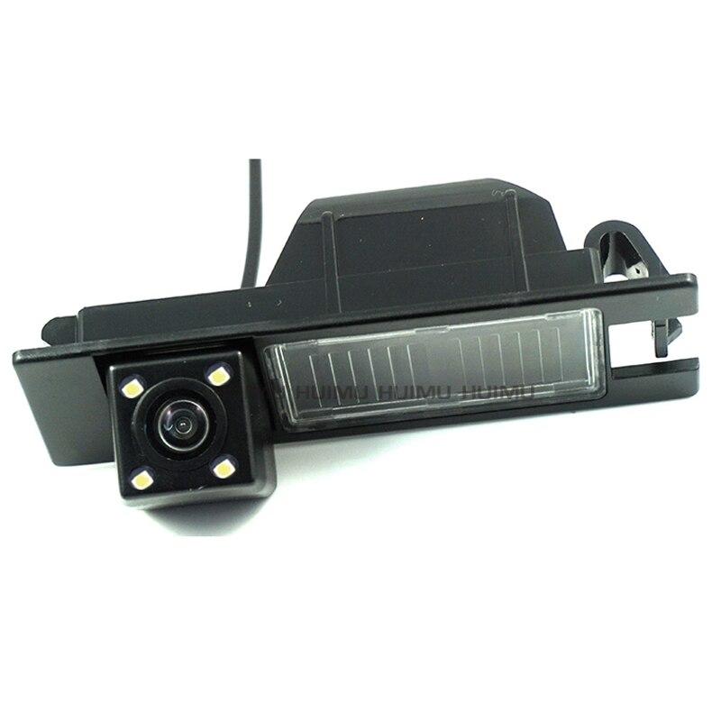 imágenes para Posterior del coche de copia de seguridad de la cámara para sony ccd opel astra h/corsa d/meriva a/vectra c/zafira b, Lovns-coupe para Fiat grande punto de La Cámara