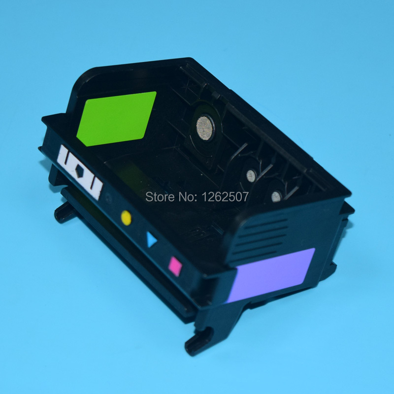 100% печатаща глава HP920XL за HP 920 Officejet 6000 - Офис електроника - Снимка 4
