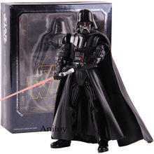 SHF Star Wars Darth Vader PVC Action Figure Collectible Mode