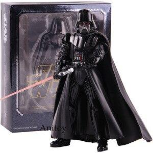 SHF Star Wars Darth Vader PVC