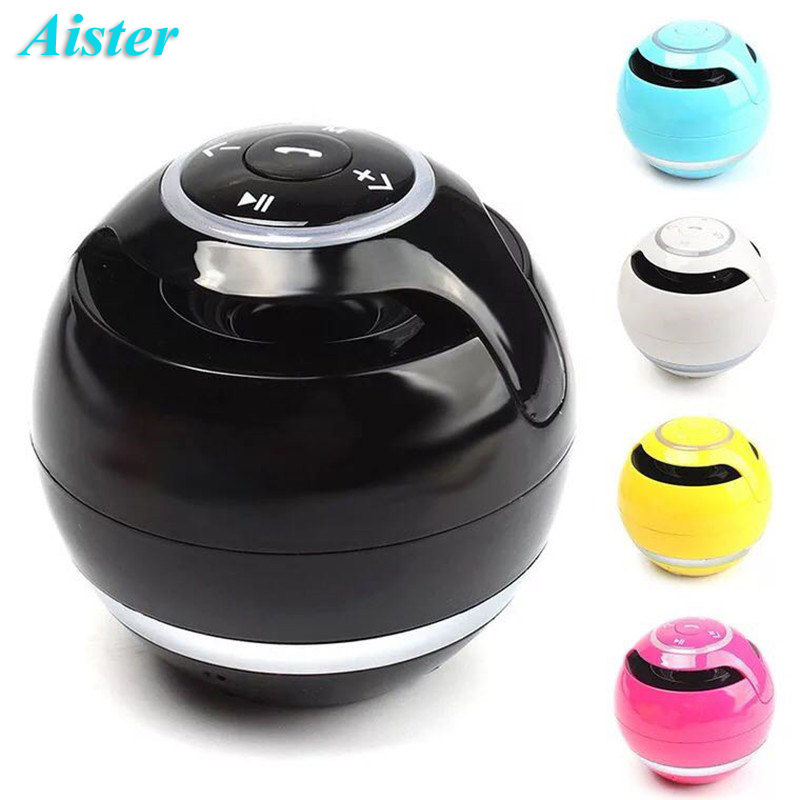 YST-175 Portable Mini Bluetooth Wireless Stereo Speaker Hand