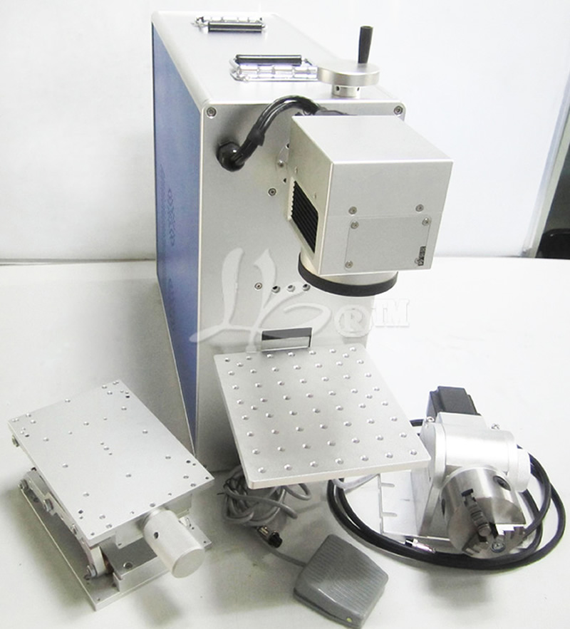 laser marking machine (15)