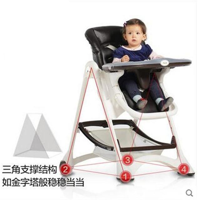 Стульчик Продажа Младенческой Стульчик Портативный Seat Младенческой Обеденный Детские Sling Seat Ремней Безопасности Кормление Стульчик Жгута Baby cadeira