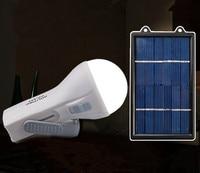 住宅用太陽光発電キャンプライト