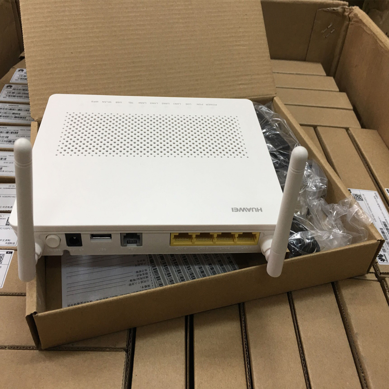 Image 2 - 100% Original New Huawei HG8546M Gpon WiFi Ont onu 
