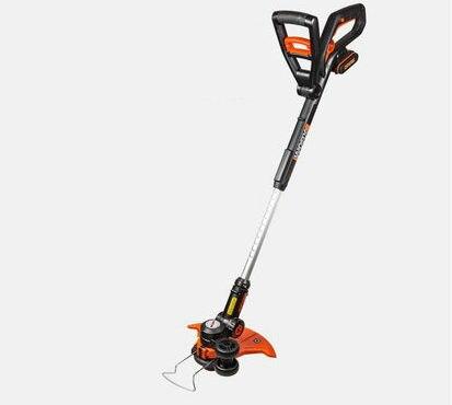 WG169E 20 вольт литиевая газонокосилка косить обрезки многофункциональный домашний травы очистки электроинструменты/
