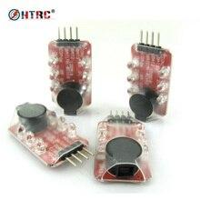 4pcs lot 2 3S Low Voltage Buzzer Alarm for 2S 7 4V 3S 11 1V Lipo